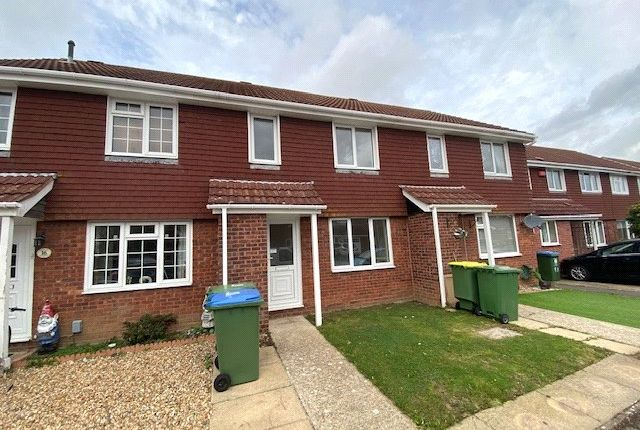 Picture No. 06 of Barlow Close, Hill Head, Fareham PO14