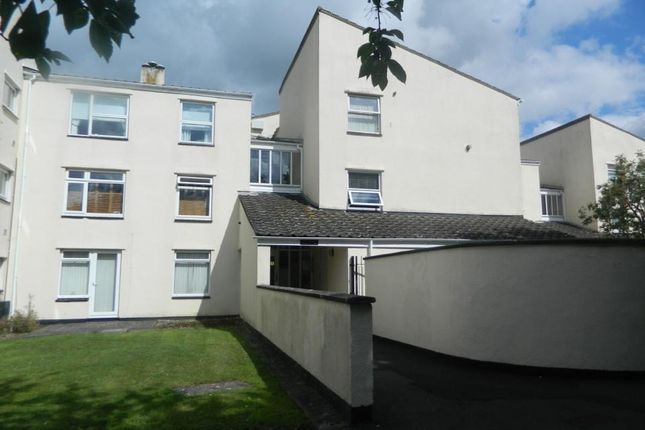 Thumbnail Flat to rent in Ash Court, Pinkhams Twist, Whitchurch