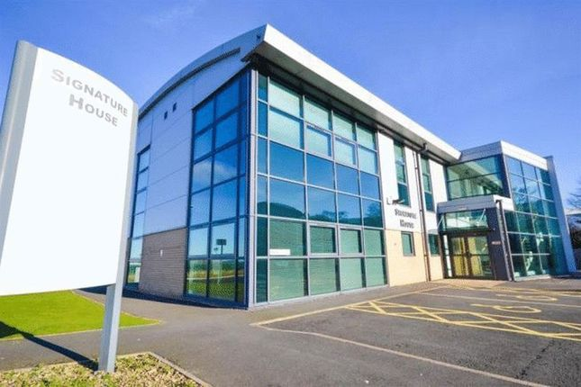 Property to rent in Azure Court, Doxford International Business Park, Sunderland