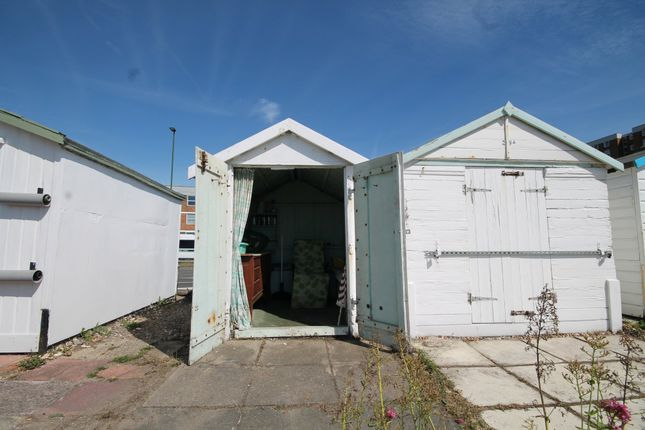 Beach Hut, West End Way, Lancing BN15