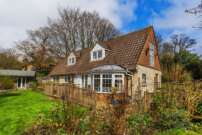 Thumbnail Detached bungalow for sale in The Walk, Tandridge, Oxted