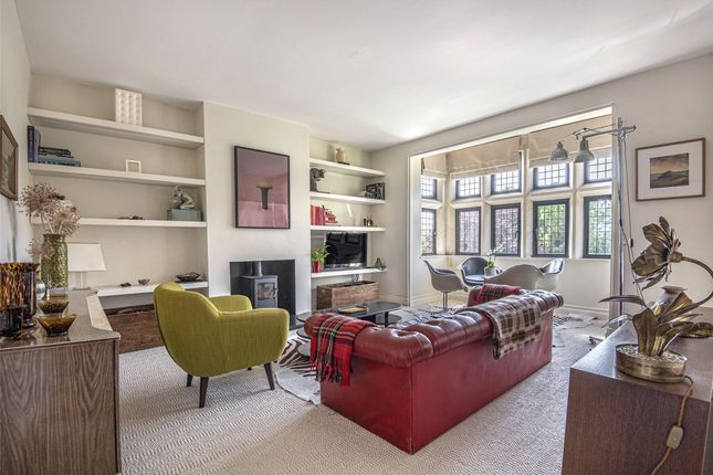 Thumbnail Maisonette for sale in Grosvenor Villas, Bath, Somerset