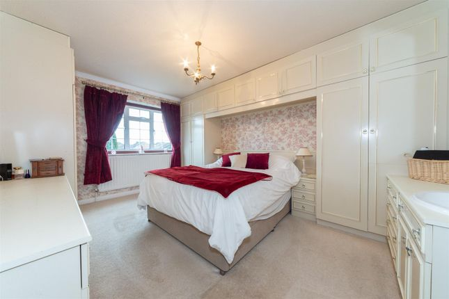Bedroom 1 of Stanton Road, Luton, Bedfordshire LU4
