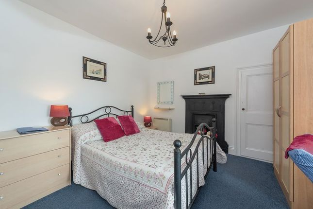 Bedroom of Fore Street, Marazion TR17