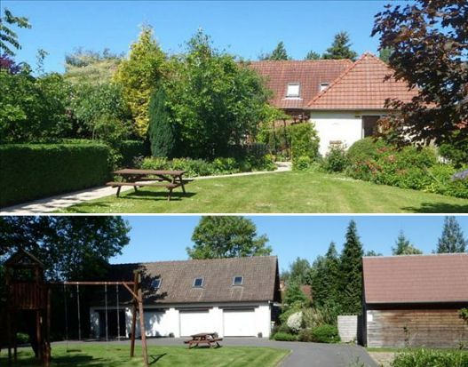 7 bed country house for sale in Flers, Pas-De-Calais, North-Calais, France