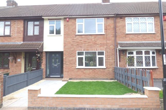 thumbnail terraced house for sale in close coventry