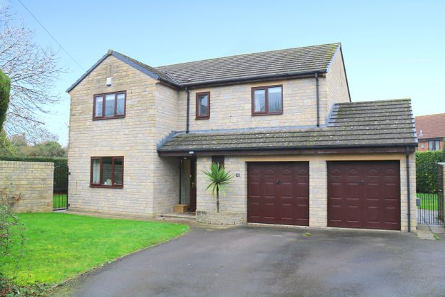 Thumbnail Detached house for sale in 22 Goose Green, Yate
