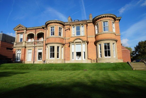 Thumbnail Flat to rent in 827 Wilmslow Road, Manchester