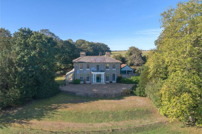 Thumbnail Detached house for sale in Mendham, Harleston, Norfolk