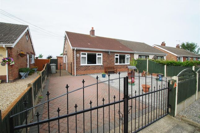 Thumbnail Bungalow for sale in Everingtons Lane, Skegness