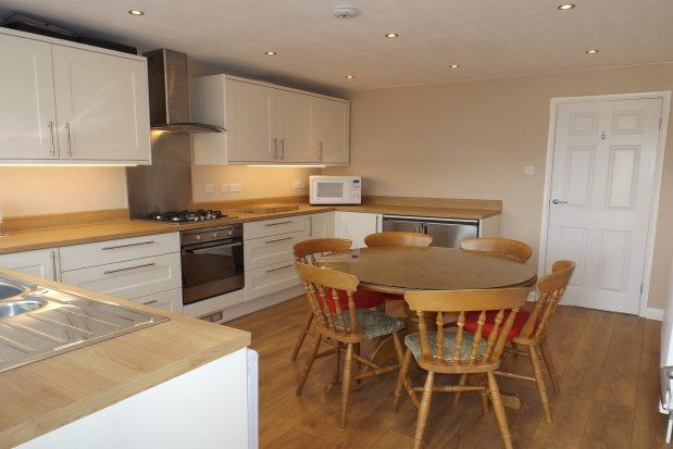 Thumbnail Property to rent in Chaucer Green, Harrogate