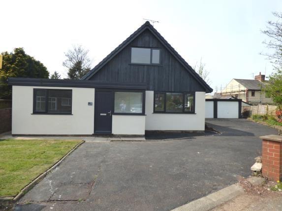 4 bed bungalow for sale in Burwood Drive, Preston, Lancashire, . PR2