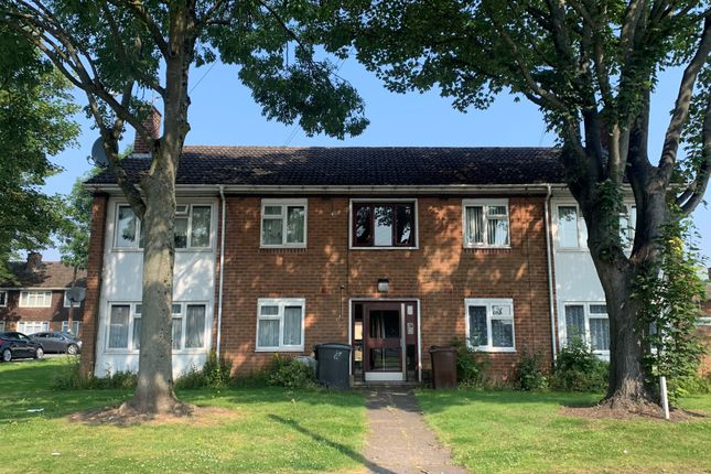 1 bed flat for sale in Brooklands Parade, Wolverhampton WV1