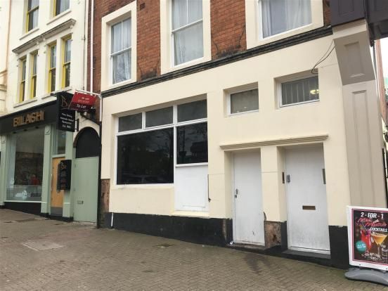 Thumbnail Leisure/hospitality to let in Cheapside, Wolverhampton
