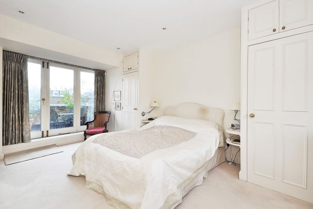 Thumbnail Terraced house to rent in Queensdale Place, London