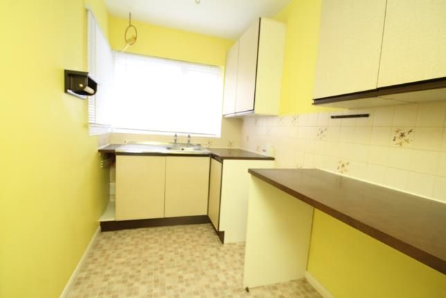 Kitchen of Whitmead Close, South Croydon CR2