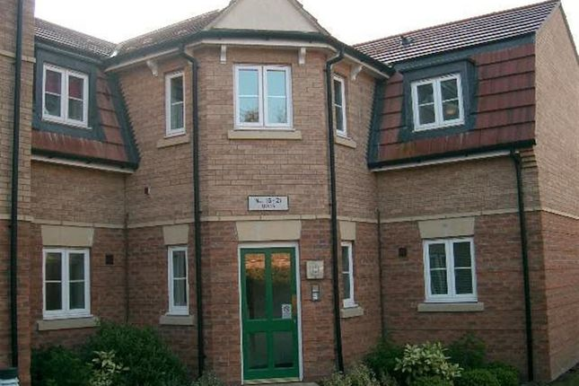 1 bed flat to rent in Regal Place, Peterborough