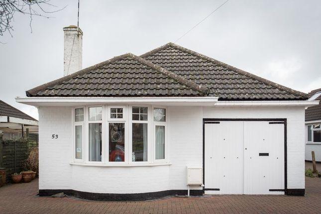 Thumbnail Detached house for sale in Whitnash Road, Whitnash, Leamington Spa
