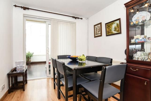 Dining Room of Jeffreys Drive, Dukinfield, Greater Manchester, United Kingdom SK16