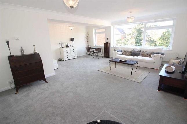 3 bed flat for sale in Pembroke Court, 41 Wickham Road, Beckenham