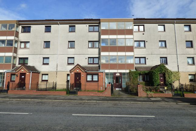 Thumbnail Flat for sale in Dougrie Road, Glasgow