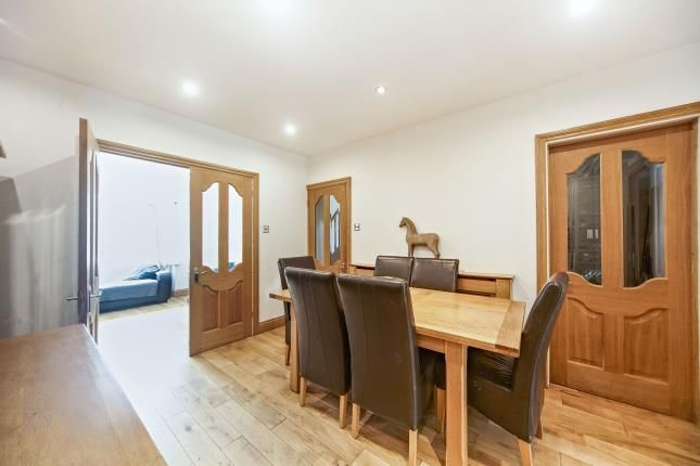 Dining Room of Money Road, Caterham, Surrey, . CR3