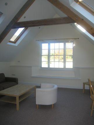 Thumbnail Flat to rent in Kensington House, Flat 4, Castle Lake, Haverfordwest.