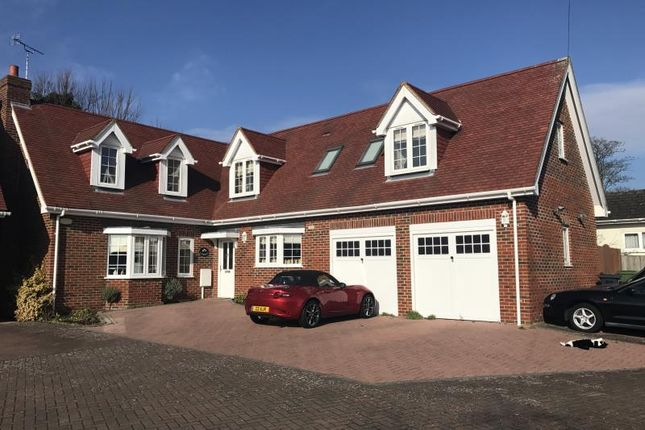 Thumbnail Detached house for sale in Heathfield Road, Maidstone, Kent