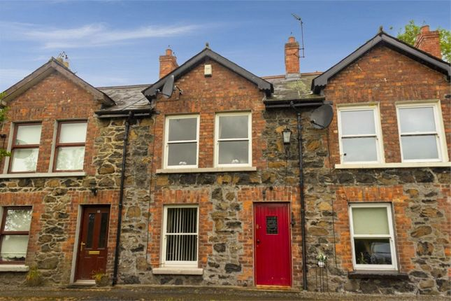 Thumbnail Terraced house for sale in Boyne Row, Upperlands, Maghera, County Londonderry