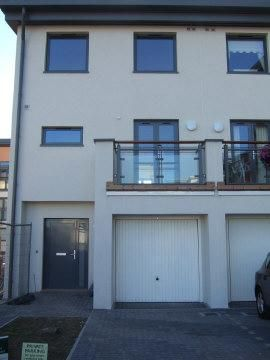 4 bedroom property to rent in St. Catherines Court, Maritime Quarter, Swansea