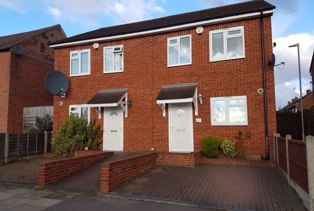 Thumbnail Semi-detached house for sale in Huntsman Road, Hainault