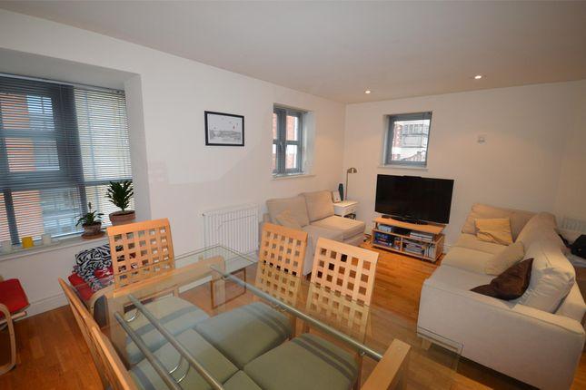 Thumbnail Flat to rent in The Metropolitan, Redcliff Backs, Bristol