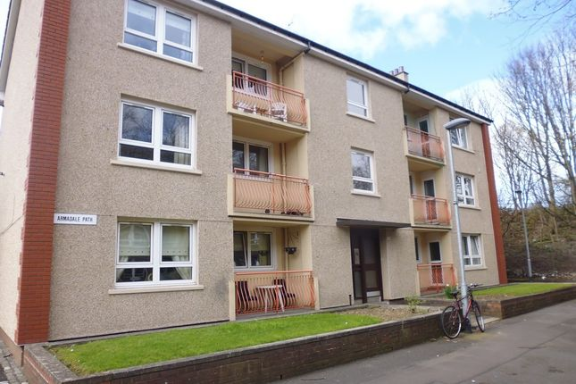 Thumbnail Flat to rent in Armadale Path, Dennistoun, Glasgow