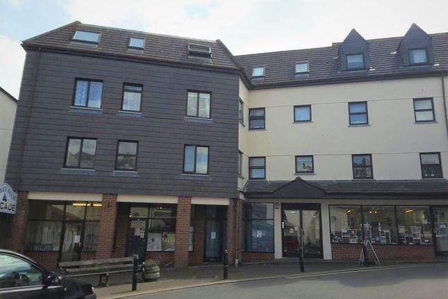Thumbnail Flat to rent in Market Court, Launceston