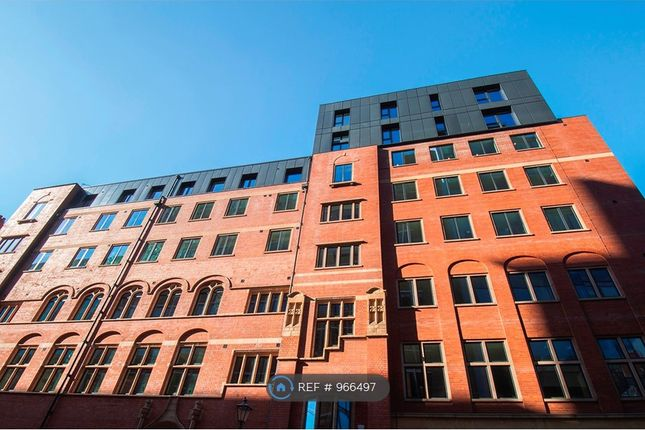 Thumbnail Flat to rent in The Lightwell, Birmingham
