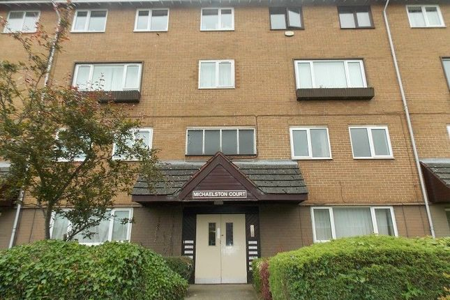 Thumbnail Maisonette for sale in Pyle Road, Cardiff