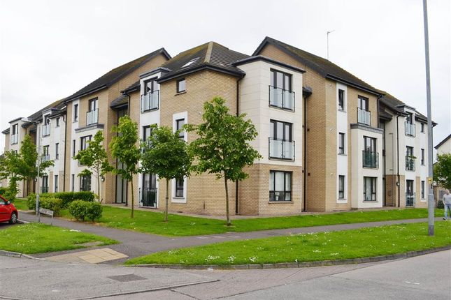 Thumbnail Flat to rent in The Skye Building, Dundonald