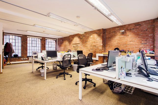 Office for sale in Cotton's Gardens, London