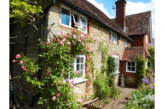 Thumbnail Cottage for sale in The Green, Dunsfold