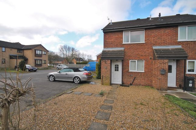 2 bed semi-detached house to rent in Laithwaite Close, Leicester