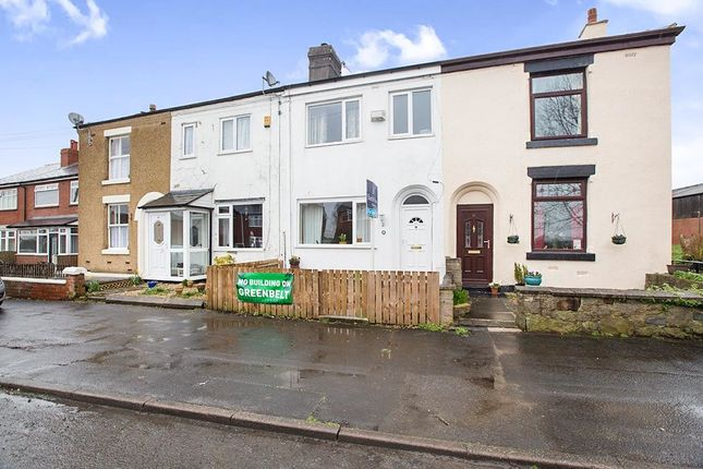 Thumbnail Terraced house for sale in Coppull Hall Lane, Coppull, Chorley