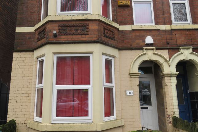 Thumbnail Detached house to rent in Radford Boulevard, Nottingham
