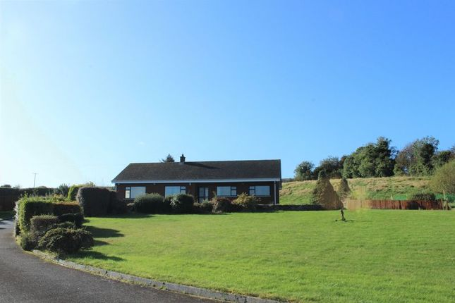 Thumbnail Detached bungalow for sale in Chancellors Road, Newry