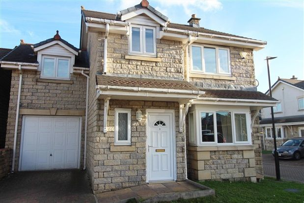 Thumbnail Property for sale in Hutton Gardens, Carnforth