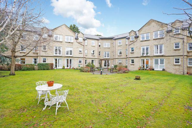 Thumbnail Flat for sale in 2/11 The Cedars, Manse Road, Corstorphine, Edinburgh