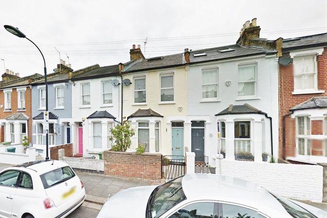 Thumbnail Maisonette for sale in Mendora Road, Fulham, London