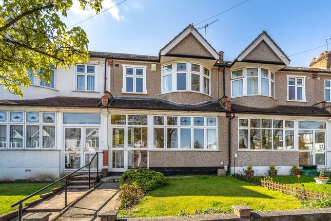 Terraced house for sale in Palace View, Bromley