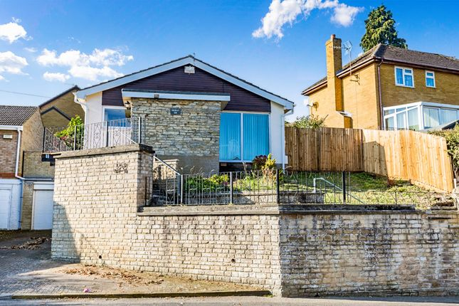 Thumbnail Detached bungalow for sale in High Street South, Rushden