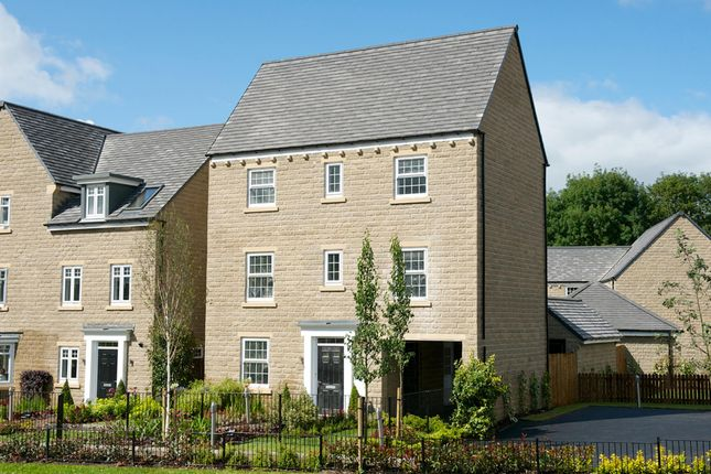 """Thumbnail Detached house for sale in """"Fleetwood"""" at Pool Road, Otley"""