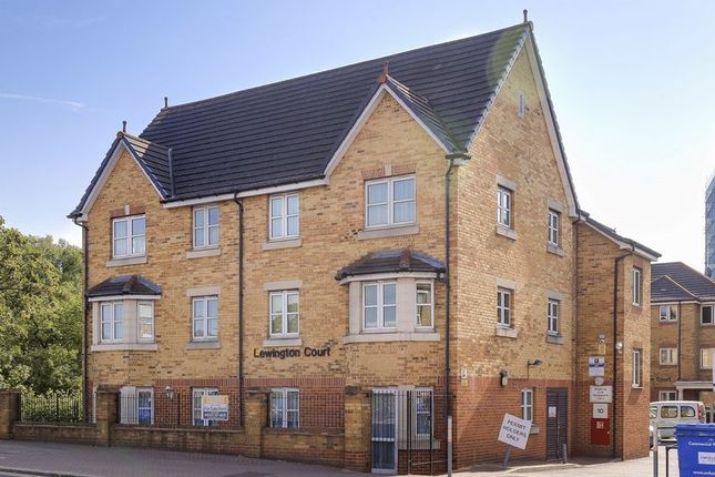 Thumbnail Property for sale in Hertford Road, Enfield